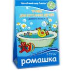Ромашка для купания