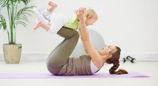 baby-gimnastik