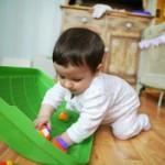 игры для детей от 9 месяцев