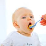 меню ребенка с 9 месяцев