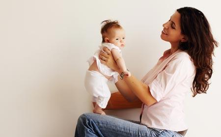 что умеет ребенок в 2,3 месяца