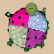 черепаха - делаем игрушки своими руками