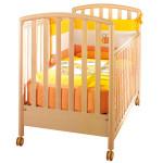 Стандартная кроватка