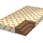 Тканевое покрытие и кокос