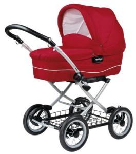 коляска - что нужно для новорожденного