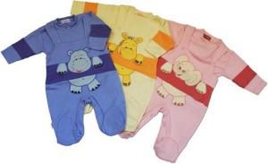 костюм - приданное для новорожденного