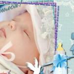 необходимые вещи для новорожденного