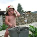прикольные фото деток