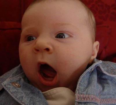 Смешные малыши – смешные фото малышей