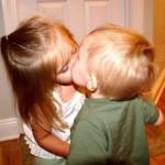 фото малышей смешные