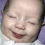 забавные новорожденные