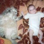 новорожденные фото