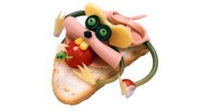 бутерброды интересные