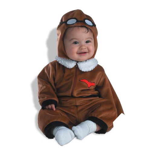 Новогодний костюм для мальчика до 1 года