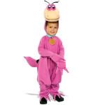 Новогодние костюмы для малышей - фото