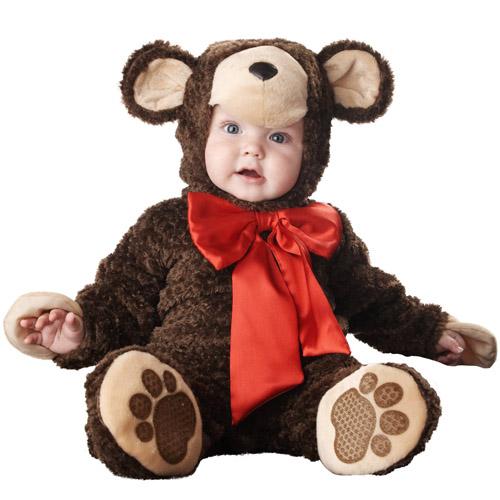Костюмы медведя на новый год своими руками