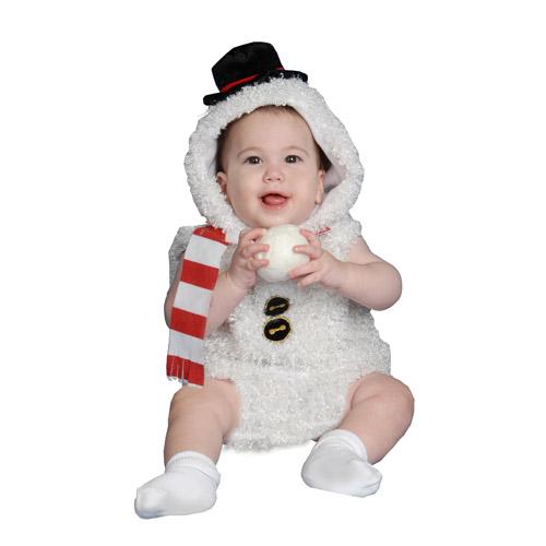 Костюм младенца своими руками