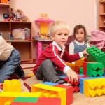 как ребенка приучить к садику
