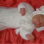 как одевать зимой новорожденного