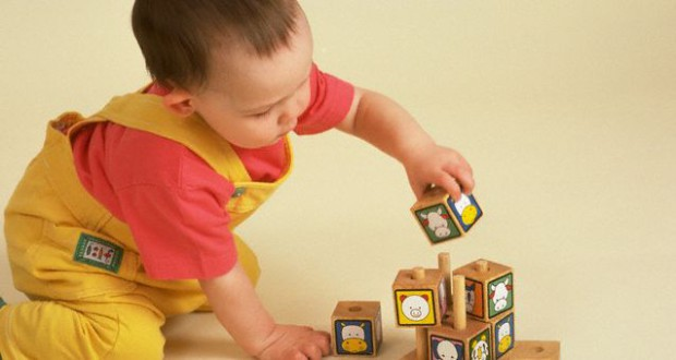 поведение ребенка в 1 год