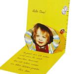 детские открытки своими руками - сделать фотооткрытку