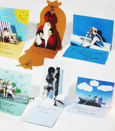открытки своими руками