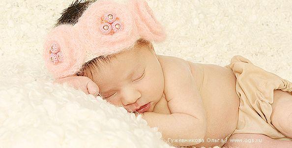 как одевать новорожденных