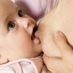 как перестать кормить грудью