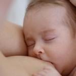 насморк у грудного ребенка