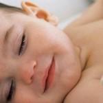 ребенок часто просыпается по ночам