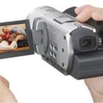 как снять домашнее видео