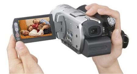 как снять видео знакомство