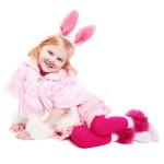 костюм кролика