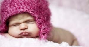 уздечка у новорожденного