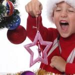 новогодний праздник для малыша