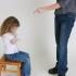 Должен ли ребенок боятся отца