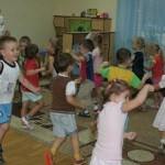 день рождение в детском саду