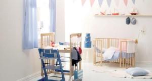 детская комната с учетом роста ребенка