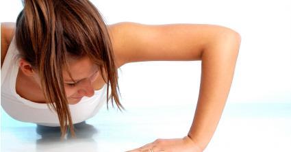 обвисшая грудь после родов