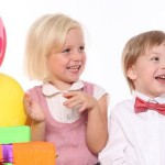 игры для детских праздников