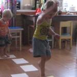 игры на день рождения для детей