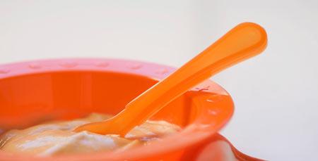 как приготовить овощное пюре для грудничка
