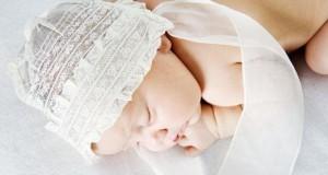 почему грудной ребенок плохо спит ночью