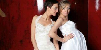 беременность и свадьба