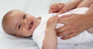 массаж ребенка 4 месяца
