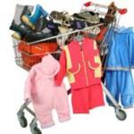 правильный подбор детской одежды