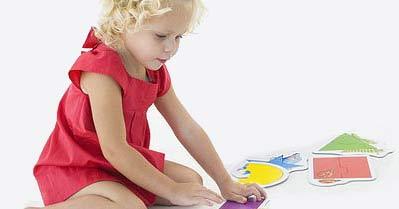игры на развитие внимания дошкольников