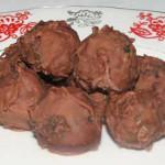 конфеты из сухофруктов детям
