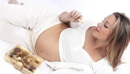 полезен ли шоколад беременным