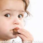 можно ли давать детям до 3 лет шоколад